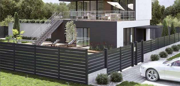 claustra aluminium rioz jardimat