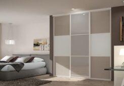 portes et aménagement de placards sogal
