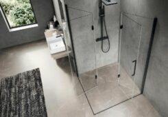 sanitaire novellini aménagement intérieur