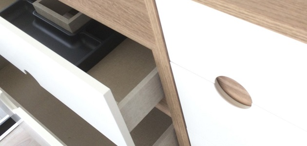 meuble de salle de bain baltic o'design
