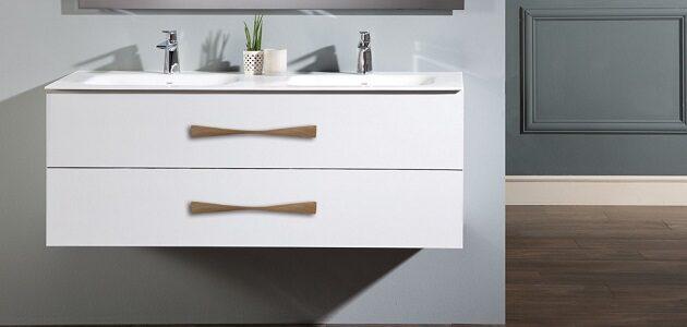 meuble de salle de bain belem o'design