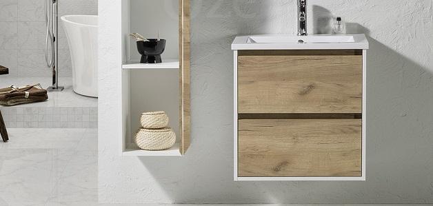 meuble de salle de bain birdie ozé
