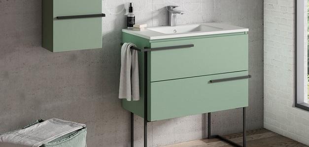 meuble de salle de bain cimon o'design