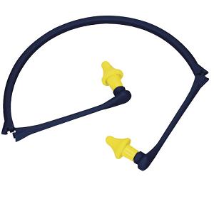 vetements de travail arceau pliable bouche oreilles deltaplus
