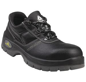 vetements de travail chaussures jet 2 S3 cuir croupon pigmente deltaplus