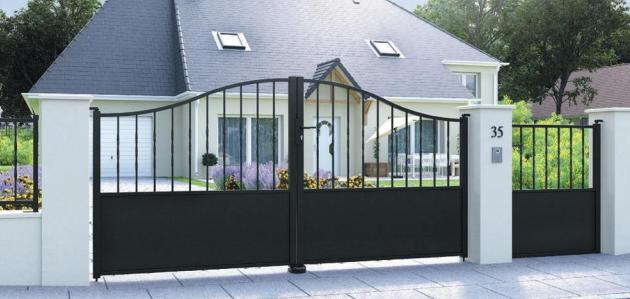 portail fer chaffajon jardimat