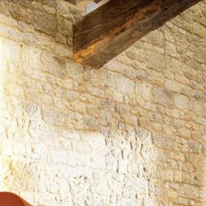 pierre reconstituée de parment manoir orsol