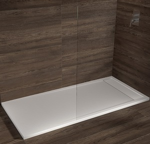 RECEVEUR DE DOUCHE SIDE OPENBATH